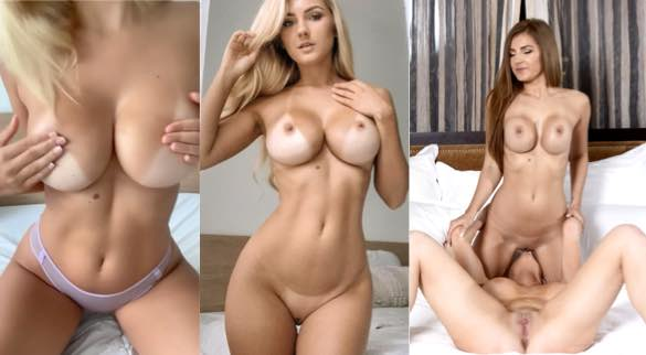 NEW PORN: Polina Aura Nude Onlyfans Leaked!