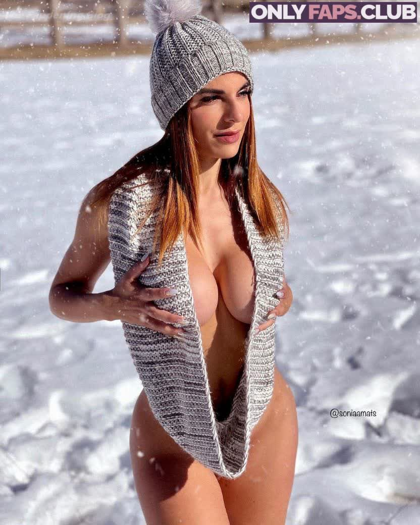 Sonia Amat OnlyFans Leaks (30 Photos)